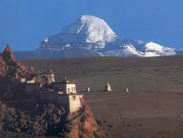 Darchen,West Tibet
