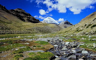 Mt.Kailash Trekking Kora,West Tibet