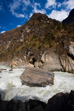 Tiger Leaping Gorge,Yunnan