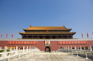 Beijing,the Capital of China
