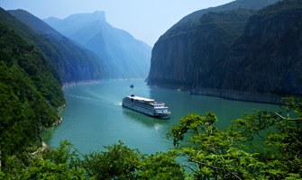 Yangtze River,China