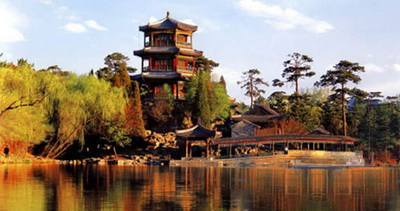 Mountain Resort Chengde,China Culture Tour