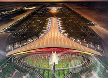 Beijng Capital Airport,China