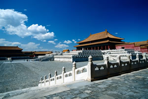 Classic China Tours