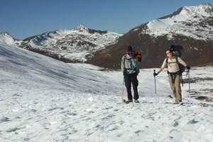 China Trekking and Hiking Tours