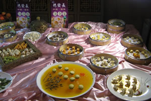 China Culinary & Wine Tours