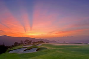 China Golf Vacations