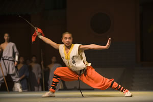 Chinese Kungfu Tours