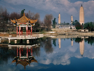 Magnificent China with Yunnan Discovery