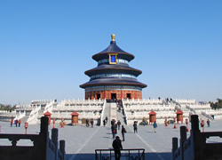 Classic World Heritage Tour in China