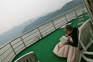 China and Yangtze Cruise for Seniors