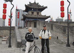 Essence of China for Seniors