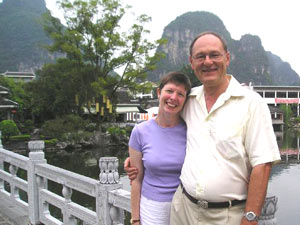 Guilin And Yangshuo for the Elderly