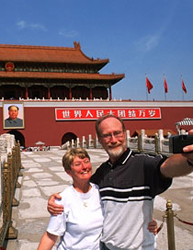 Beijing and Shanghai for Seniors