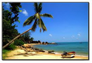 China Beach Holiday in Sanya
