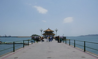 Beach Holidays in Qingdao
