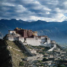 Lhasa - Tibet's Forbidden City