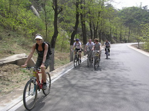 Beijing Cycle Tour