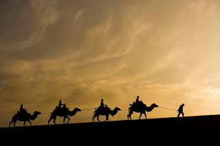 Silk Road - Traces of Marco Polo