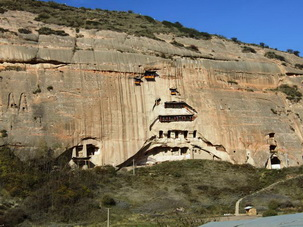 Maiji Mountain Grottoes