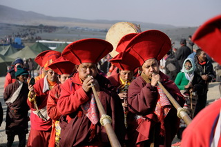 Saga Dawa Festival at Mt.Kailash