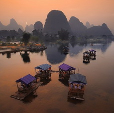 12-day China Honeymoon Holiday