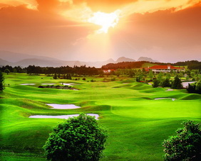 Guilin Golf Tour