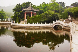 Classical Gardens of Suzhou