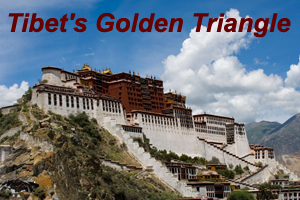 Tibet's Golden Triangle