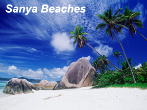 Sanya Beaches and Adventure Combo