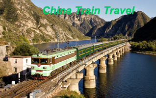 China Train Travel