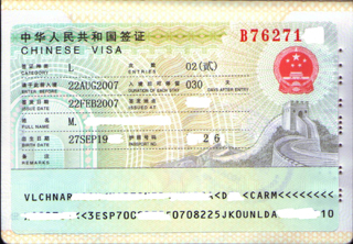Tibet Travel Documents