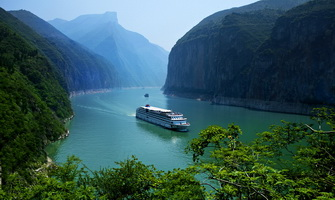 Yangtze Cruise Tours