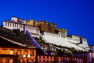 Top Attractions in Lhasa