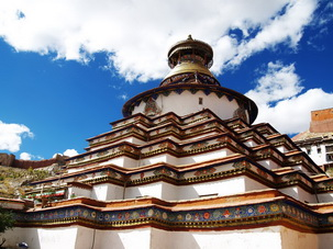 Gyantse Attraction Guide