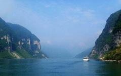 Essence China and Yangtze Cruise